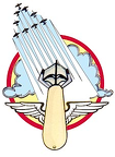 Aircraft of the 612th BS