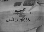 Hell's Express