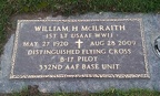 McIlraith William H