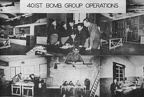 group operations