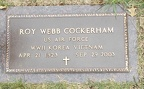 Cockerham Roy W. (2)
