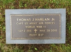 Harlan Thomas J jr