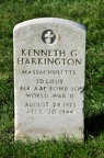 Harrington Kenneth G (1)
