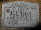 Johnson Russell W