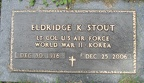 Stout Eldridge K