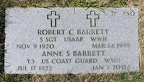Barrett Robert C