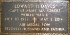daves edward h