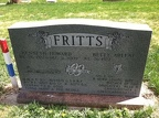 fritts k